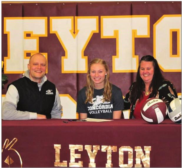 Watchorn signs with Concordia