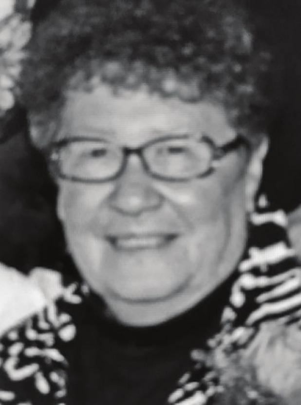 Marlys K. Haden, 86