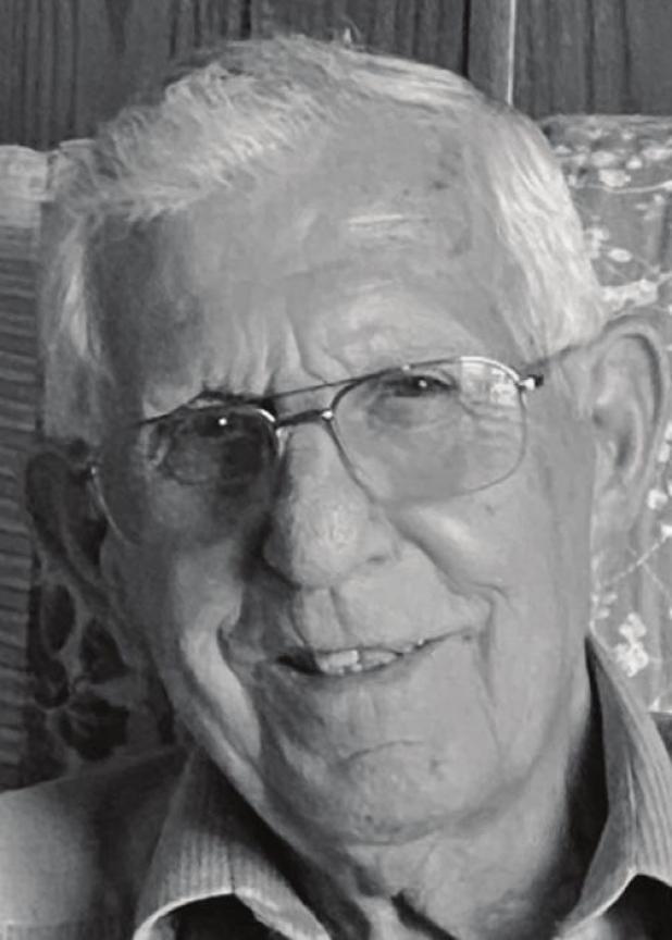 Robert (Bob) Lee Frick, 84