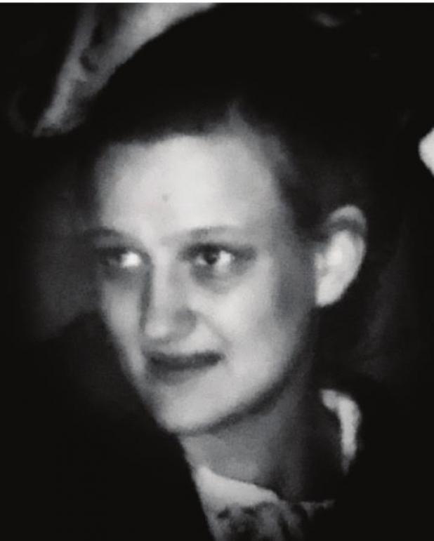 Irene Ross, 82