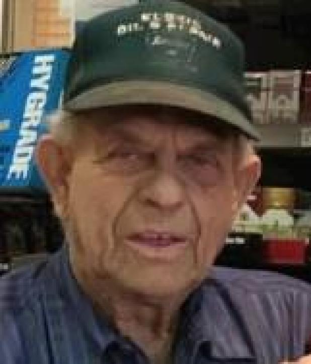 "Duane ""Butch"" Kuskie, 76"