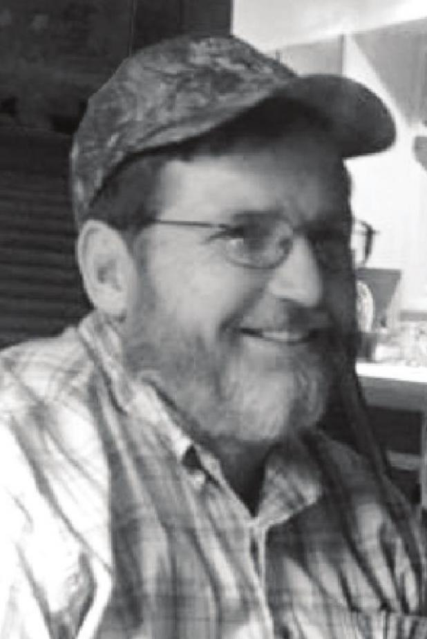Donald E. Desjardin