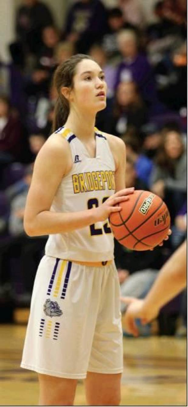MaxPreps names Loomis-Goltl No. 1 in Nebraska Top 10 first-year girls basketball players