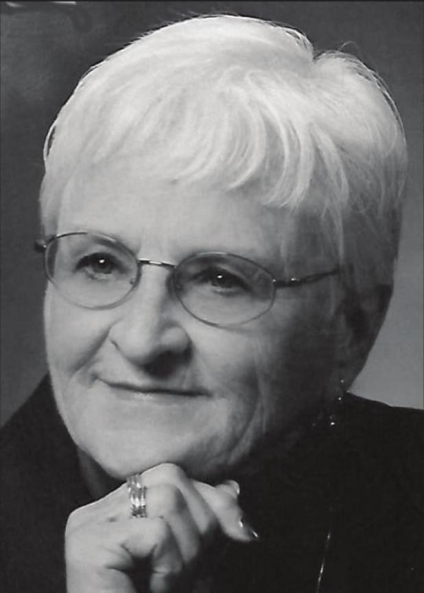 Ann Bairn, 82