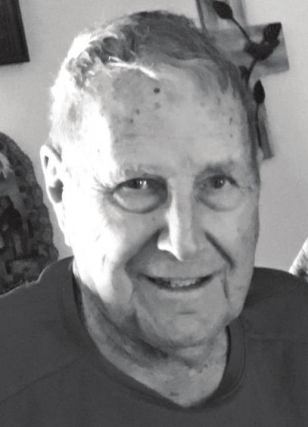 "Marion ""Bob"" Swanson, 90"