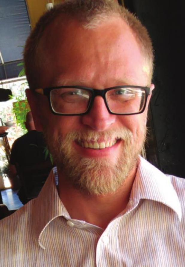 Joseph Andrew Jensen, 43