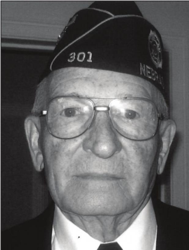 "Theodore ""Ted"" Panas, 90"