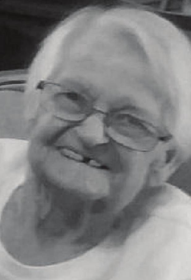 Phyllis J. Ladine, 85