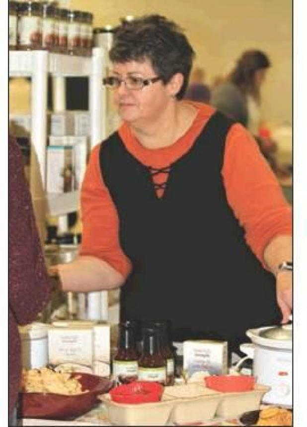 Beautiful fall weather leads to successful Winter Market