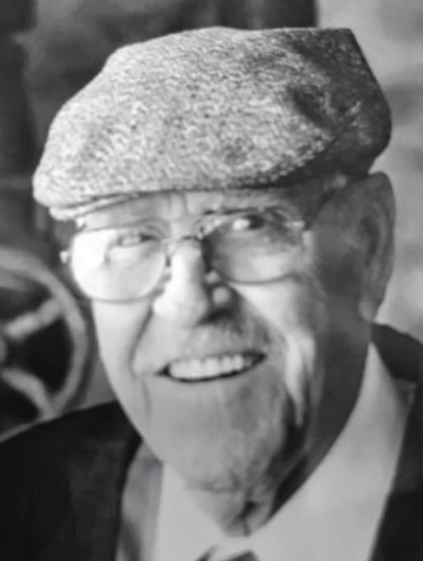 John Wilbur White