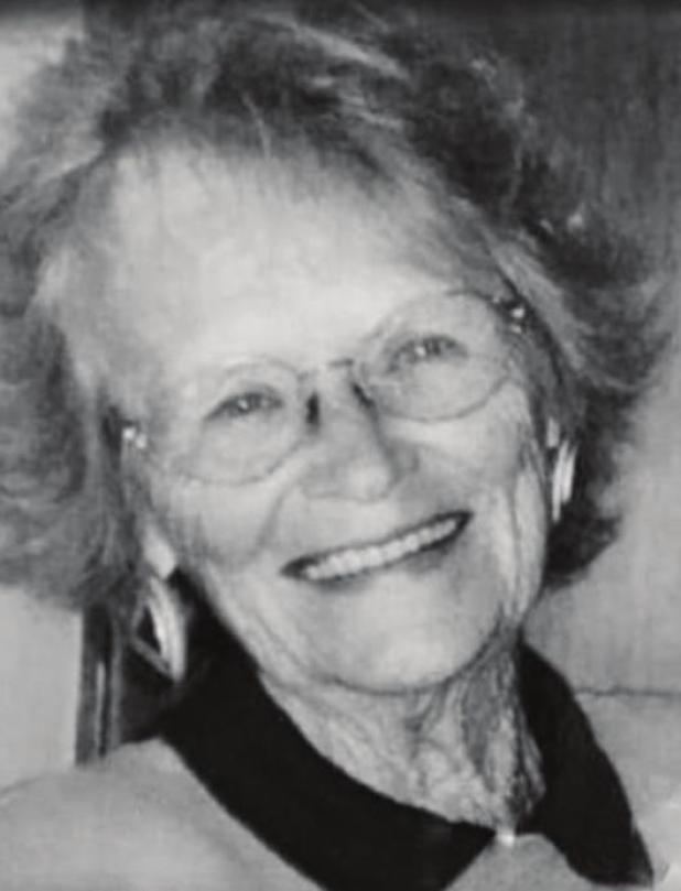 Lily Maxine (Mues) Steffensmeier, 87