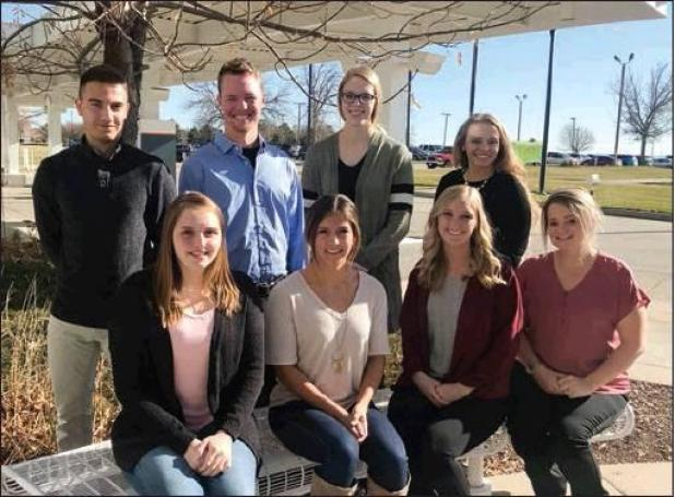 Regional West Foundation awards $85,000 in nursing and health education scholarships