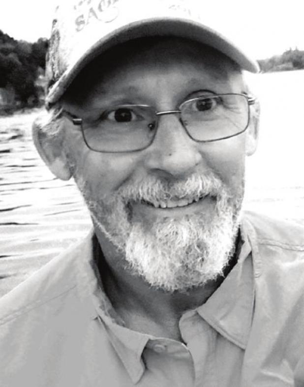 Harlan Sage, 59
