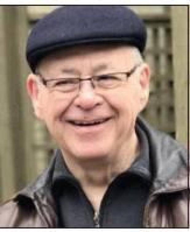 Richard Wayne Behan , 70