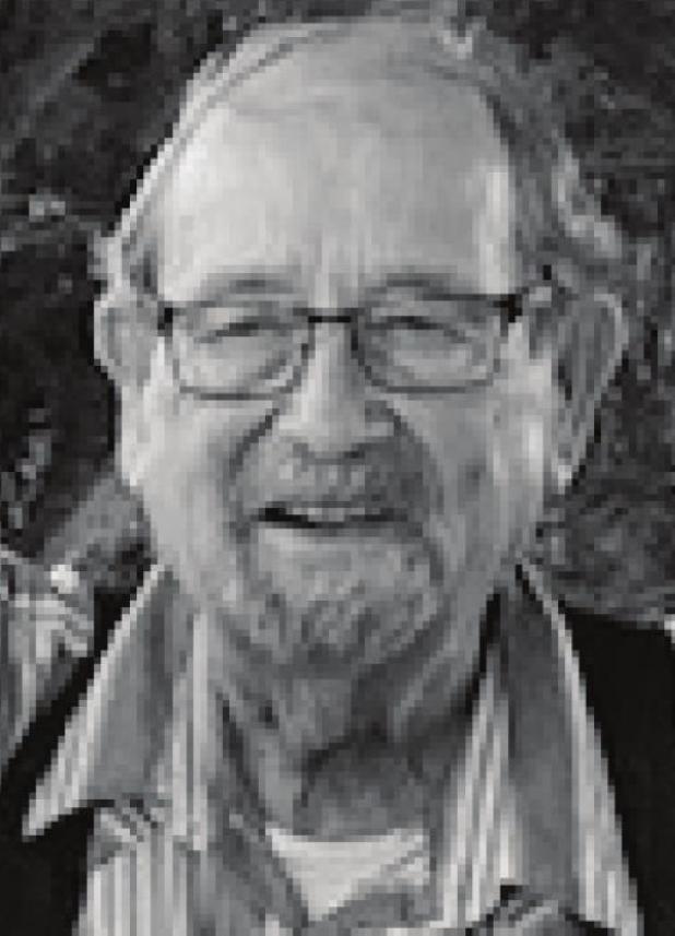 "Frederick William ""Bill"" Rudd, 87"