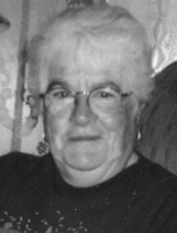 Alice F. Reichert, 81