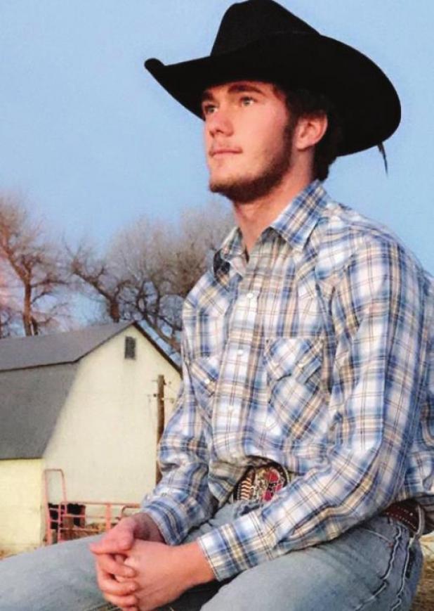 Joshua Eldon Brown, 21