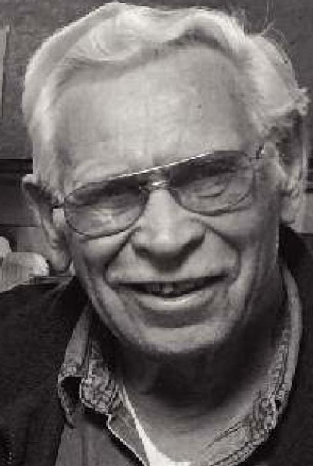 """William David """"Dave"""" Buskirk, 89"""