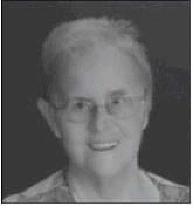Carol Clara (Ittner) Strawn, 75