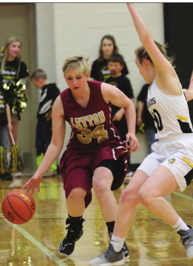 Warriors end season in the Sub District Finals
