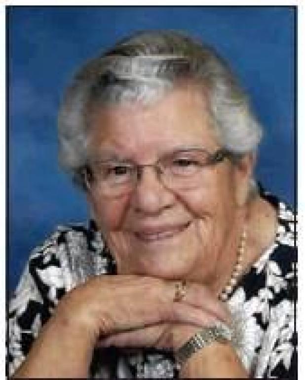 Ruth N. Glassmaker, 85