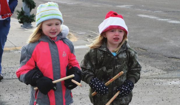 Bridgeport Girl Scouts