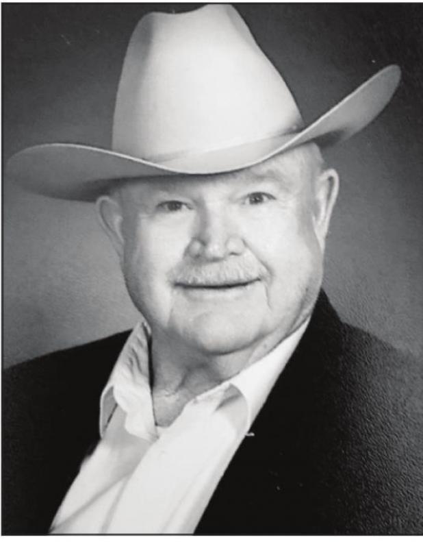 Merlyn Wayne Fiscus, 83