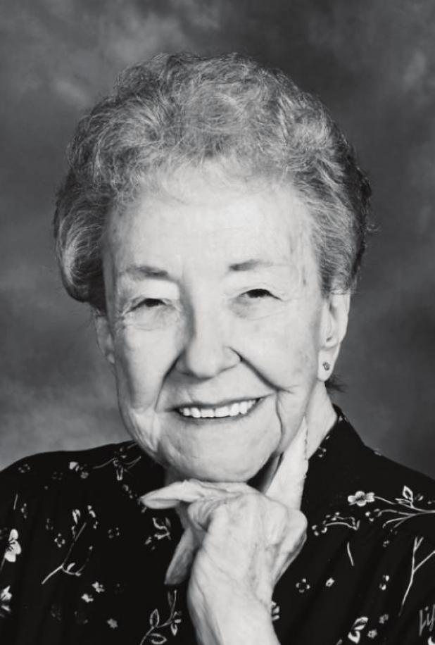 "Rosa ""Rose"" Jane Watson, 86"