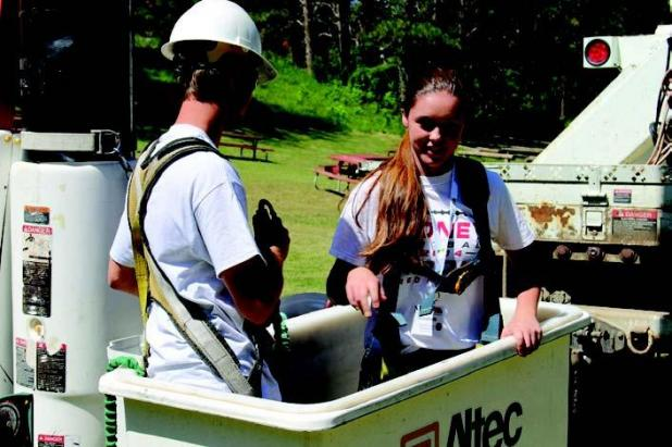 High School Students Can Sign Up For Youth Energy Leadership Camp
