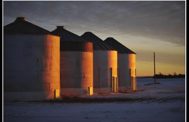 Holt a winner of statewide photography contest