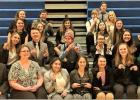 Bulldogs are Champions at speech meet