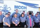 Morrill County Hospital adds new ambulance that focuses on safety, reliability and capability