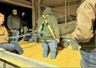 Grain Bin Rescue Equipment donation